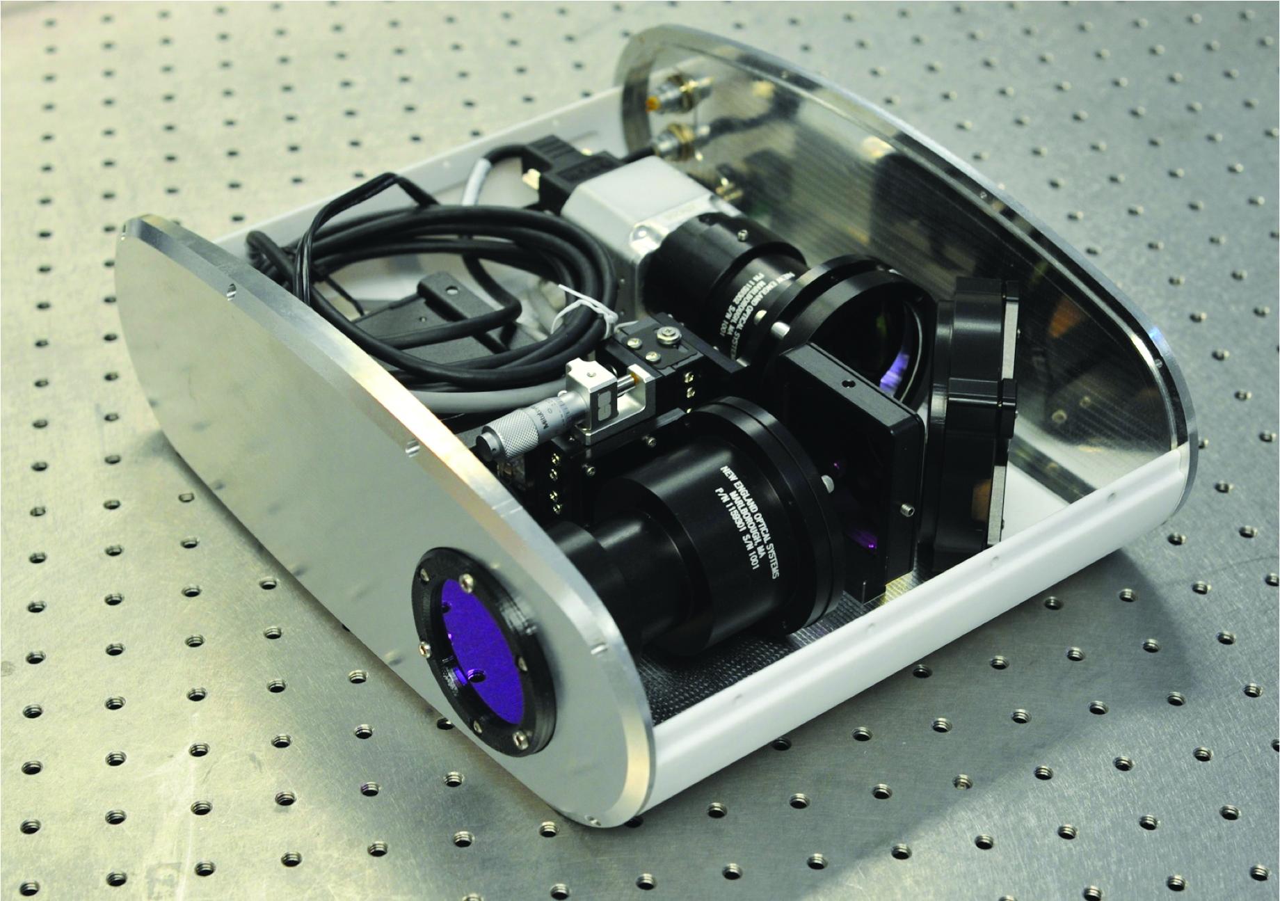 HSI-handheld